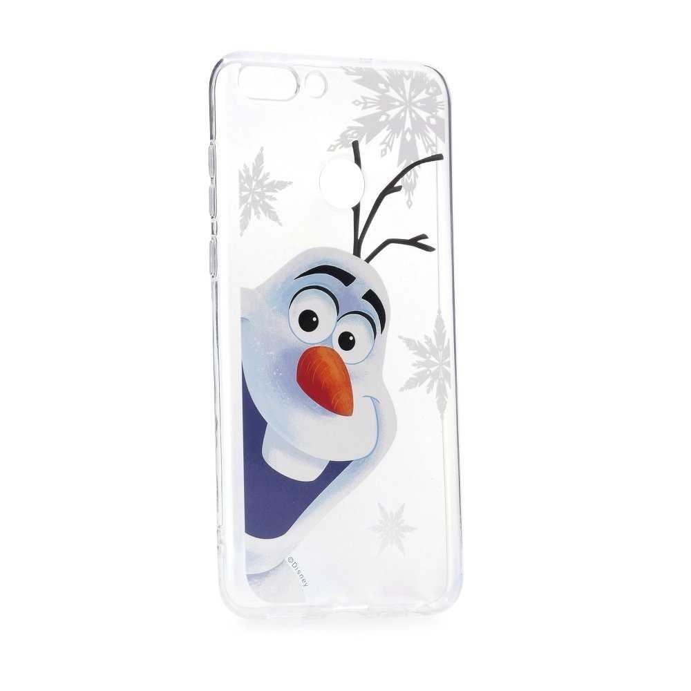 Housse en TPU Disney Olaf Frozen sur le Apple iPhone XS Max Multicolore